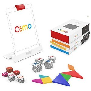 [オスモ]Osmo Gaming System for iPad  Standard Packaging  Genius Kit TP-OSMO-02|worldfigure