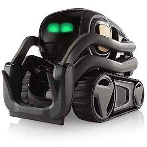 Anki Vector Robot A Helpful Robot for Your Home|worldfigure