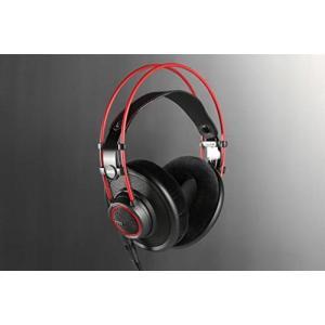 AKG オープンエアヘッドフォン K7xx Massdrop LIMITED RED EDITION 『限定生産品』|worldfigure
