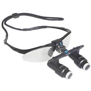 Doc.Royal双眼ルーペ 6.5X拡大鏡 FD-501K ポータブル拡大鏡 (6.5倍)|worldfigure