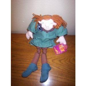 【商品名】Applause Hunchback Quasimodo Doll ドール 人形 フィギュ...