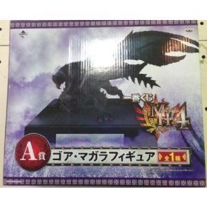 【商品名】Banpresto (バンプレスト) Monster Hunter 3 (Tri) G フ...