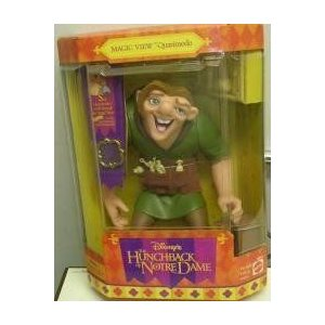【商品名】Disney's (ディズニー) Quasimodo - The Hunchback of...