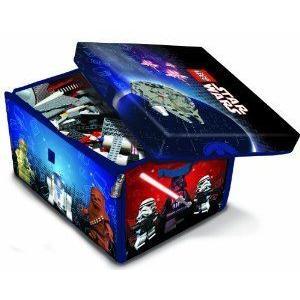 【商品名】Neat-Oh! LEGO Star Wars (スターウォーズ) ZipBin Medi...