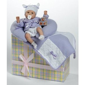 One of the Cutest Collectible Dolls, Miniature Doll, A B C is for Cute, 7-inch ドール 人形 フィギ