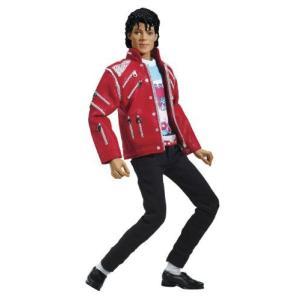 【商品名】Playmates Michael Jackson 10 Beat It Collecto...