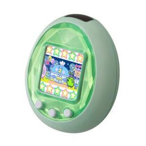 バンダイ たまごっち Tamagotchi iD(green)の商品画像|ナビ