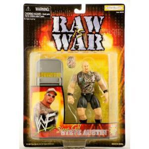 【商品名】WWF プロレス アメリカンプロレス / WWE プロレス - 1999 - Jakks ...