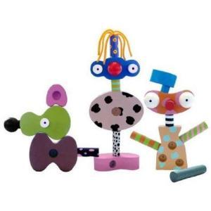 【商品名】Zolo Creativity - Pre Zolo ブロック おもちゃ 【カテゴリー】フ...