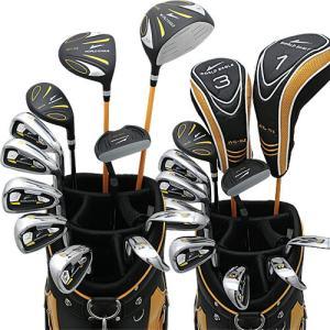 ワールドイーグル 5Z-BLACK + CBX007カードバッグ メンズゴルフクラブ14点フルセット...