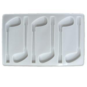 ゴルフクラブ アイスマドラー製氷皿 WGOODS001|worldgolf