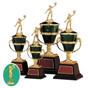 トロフィー VVTX3724 A ゴルフ男|worldgolf