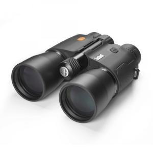 レーザー距離計 ライトスピード フュージョン12EX 双眼鏡型距離計  屈指の双眼型距離測定器の血を...