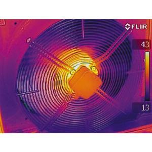 赤外線サーモグラフィ フリアーE4 WiFi対応でモバイル端末と連携 熱画像と可視画像がドッキング FLIR 国内正規品 worldkiki 07