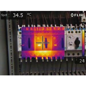赤外線サーモグラフィ フリアーE4 WiFi対応でモバイル端末と連携 熱画像と可視画像がドッキング FLIR 国内正規品 worldkiki 08
