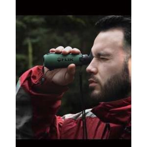 サーマル暗視スコープ フリアースカウトTK  静止画 動画の撮影・保存可能 熱感知 FLIR 保証付 国内正規品 worldkiki 03