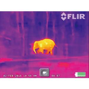サーマル暗視スコープ フリアースカウトTK  静止画 動画の撮影・保存可能 熱感知 FLIR 保証付 国内正規品 worldkiki 04