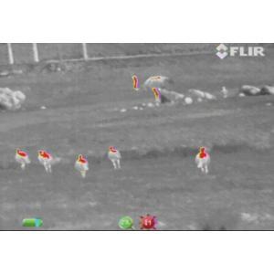 サーマル暗視スコープ フリアースカウトTK  静止画 動画の撮影・保存可能 熱感知 FLIR 保証付 国内正規品 worldkiki 06