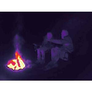 サーマル暗視スコープ フリアースカウトTK  静止画 動画の撮影・保存可能 熱感知 FLIR 保証付 国内正規品 worldkiki 07