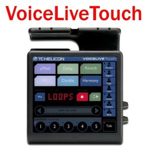 ■TC helicon VoiceLive Touch ボイスライブタッチ|worldmusic