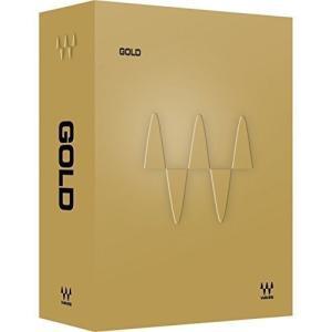 【商品名】 WAVES Gold Native ◆ノンパッケージ/ダウンロード形式 【カテゴリー】楽...