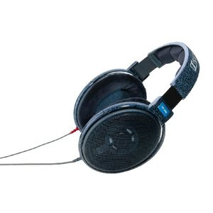 Sennheiser ダイナミックオープンエアヘッドホン Hifiステレオ HD600 worldmusic