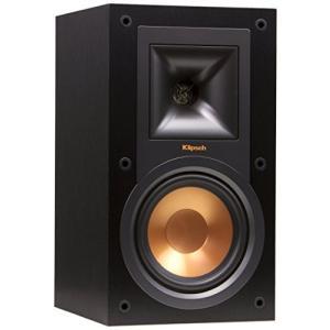 Klipsch クリプシュ R-15M Black (Pr) 2-Way Bookshelf Monitor Speaker ブックシェルフ・モニタースピー worldmusic