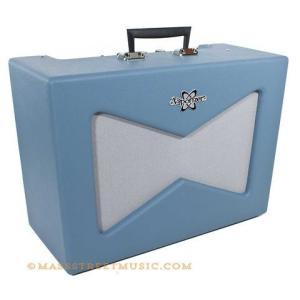 Fender (フェンダー) 2303200097 Pawn Shop Vaporizer ギターアンプ アンプリファー, Slate Blue|worldmusic