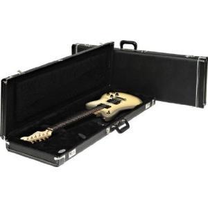 Fender (フェンダー) Jazzmaster ハードケース Black Black Plush...