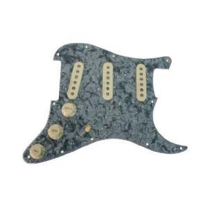 Fender (フェンダー) Vintage Noiseless Loaded Strat ピックガ...