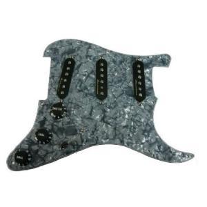Fender (フェンダー) Vintage Noiseless Loaded ピックガード Str...