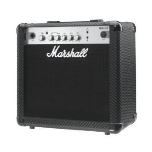 Marshall (マーシャル) MG15CF MG Series 15-ワット ギターコンボアンプ|worldmusic