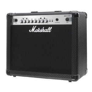 Marshall (マーシャル) MG30CFX 30W 1x10 ギターコンボアンプ|worldmusic