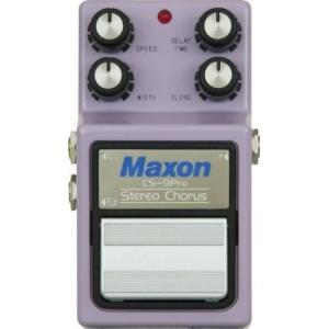 【商品名】Maxon 9-Series Analog Stereo Chorus 【カテゴリー】楽器...