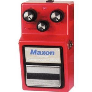 【商品名】Maxon 9-Series Dbx Compressor 【カテゴリー】楽器:ギター:ギ...