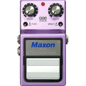 【商品名】Maxon 9-Series Pure Analog Chorus 【カテゴリー】楽器:ギ...