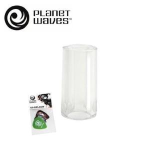 【商品名】Planet Waves (プラネットウェイヴス) Small Glass Slide w...