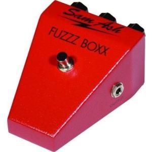 Sam Ash Fuzzz Boxx Vintage Reissue エフェクトペダル|worldmusic