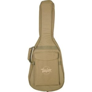 【商品名】Taylor (テイラー)Guitars Baby ギグバッグ ギターケース, Tan 【...