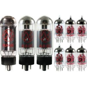 【商品名】Tube Complement Fender用 (フェンダー) Super Reverb ...