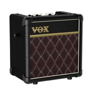 Vox Mini5 Rhythm Classic Modeling ギターアンプ アンプリファー w...