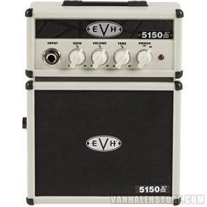 EVH 5150III マイクロ・スタック 超小型ギター・アンプ|worldmusic