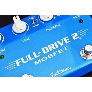 Fulltone Full-Drive 2 (MOSFET) Fullldrive  フルトーンオーバードライブ|worldmusic|03