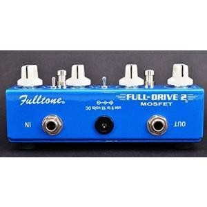 Fulltone Full-Drive 2 (MOSFET) Fullldrive  フルトーンオーバードライブ|worldmusic|04