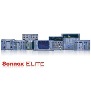 Sonnox/Sony Oxford 新品Oxford Sonnox Elite Collection NATIVEノンパッケージ/ダウンロード形式|worldmusic