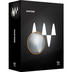WAVES Masters Native ◆ノンパッケージ/ダウンロード形式|worldmusic