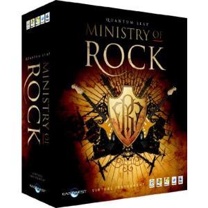 ◆ EASTWEST MINISTRY OF ROCK EW173  EWQLMOR|worldmusic