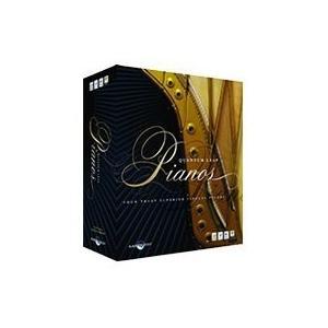 ◆ EASTWEST Quantum Leap Pianos Gold Edition ピアノ音源  EWQL EW188|worldmusic