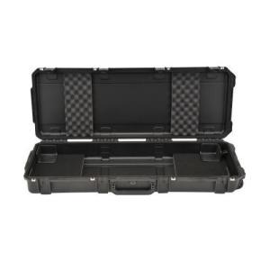SKB Injection Molded Waterproof キーボード Case 40 x 13 1/2 x 4 インチes (3I-4214-KBD)|worldmusic