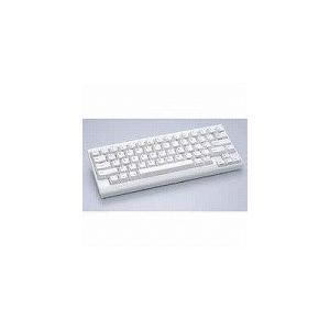Happy Hacking Keyboard Lite2 for Mac USB (White) by PFU|worldmusic